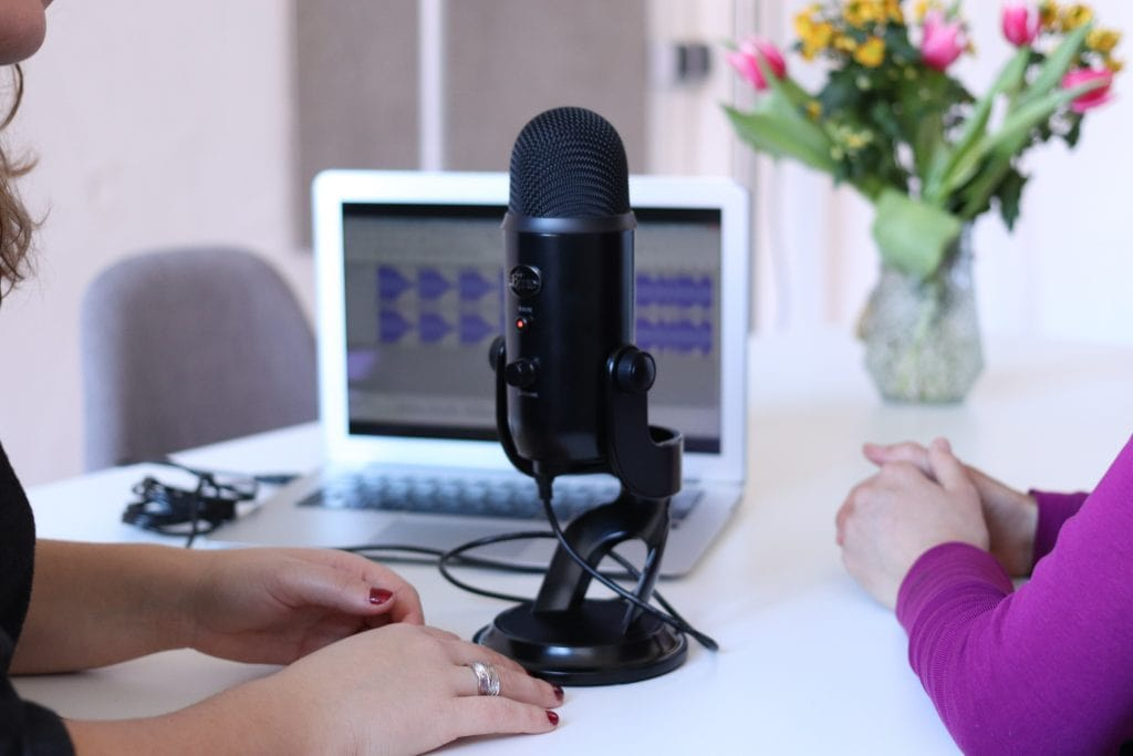 How to Grow a Podcast in 5 Steps