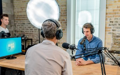 How to Get Interviewed on a Podcast