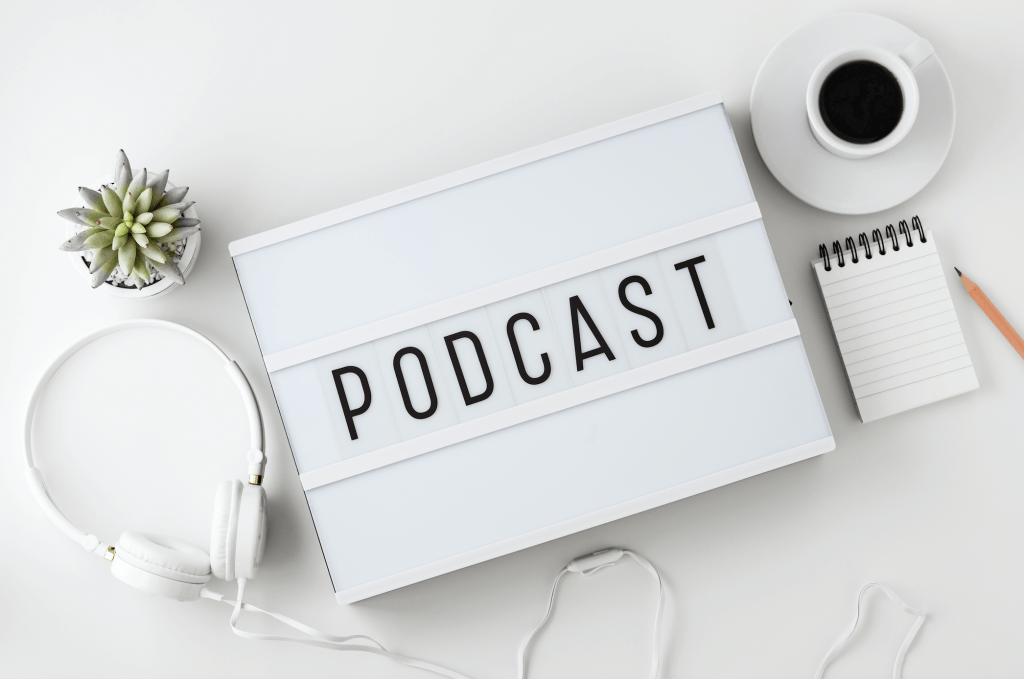 podcast finder